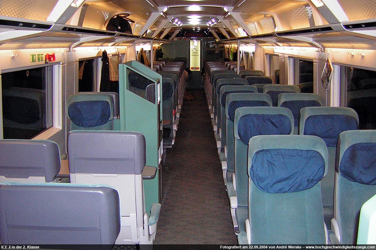 Vergleich: ICE gegen TGV und Shinkansen. Welcher Zug ist besser?