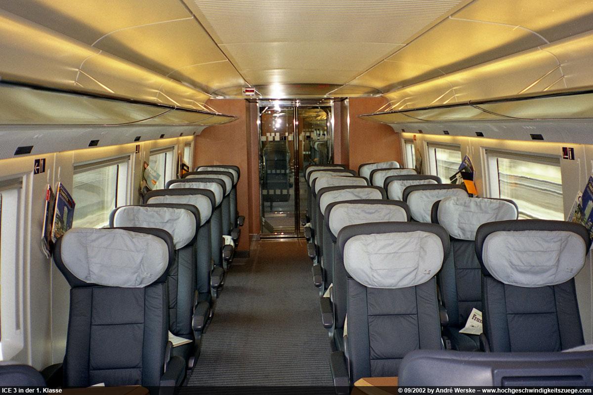 ice 3 baureihen 403 406 hochgeschwindigkeitszug in deutschland. Black Bedroom Furniture Sets. Home Design Ideas