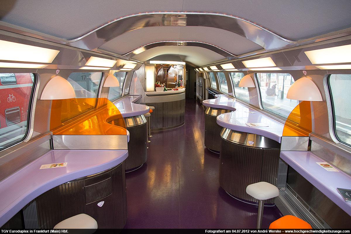 Restaurant Wagon De Train Paris