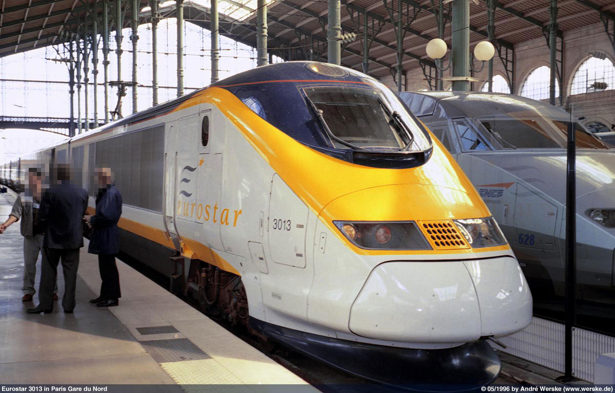 London paris deals eurostar